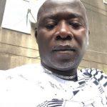 Paul Hossou : Organising secretary
