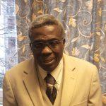 William Nketia : President
